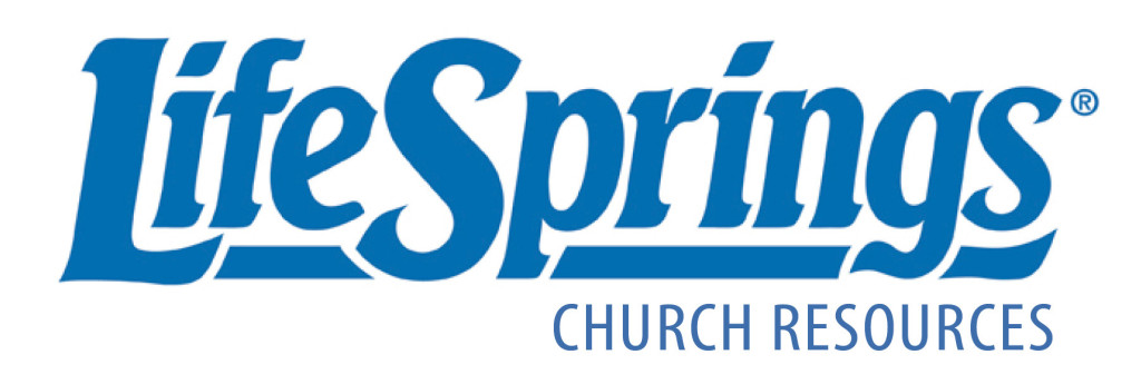 LifeSprings Church Resources Logo