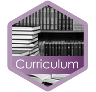 Curriculum hexagon