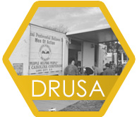 DRUSA hexagon