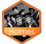 Holmes hexagon