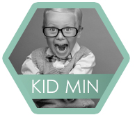 Kid Min hexagon