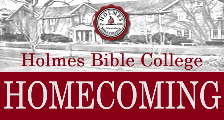 Holmes Bible College Homecoming