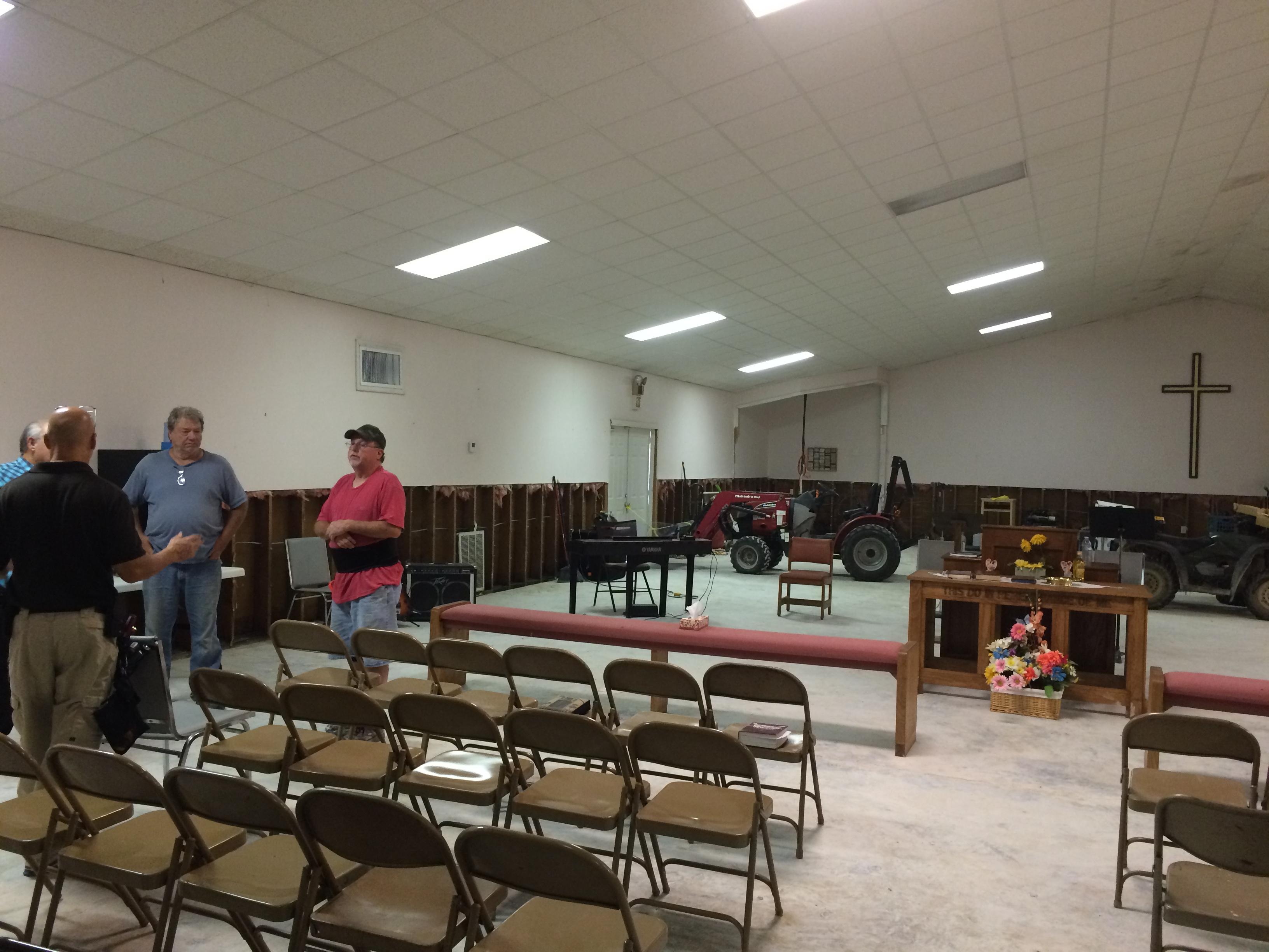 IMG_3760 Inside Christian Center