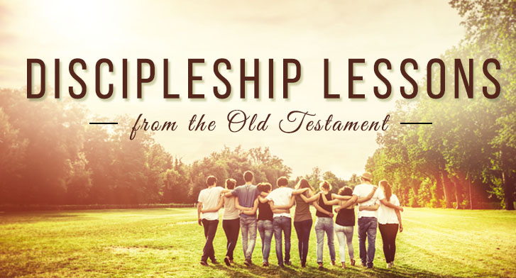 Discipleship Curriculum | Free Small Group Studies ...