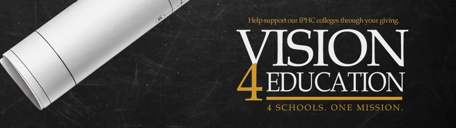 Vision for Education