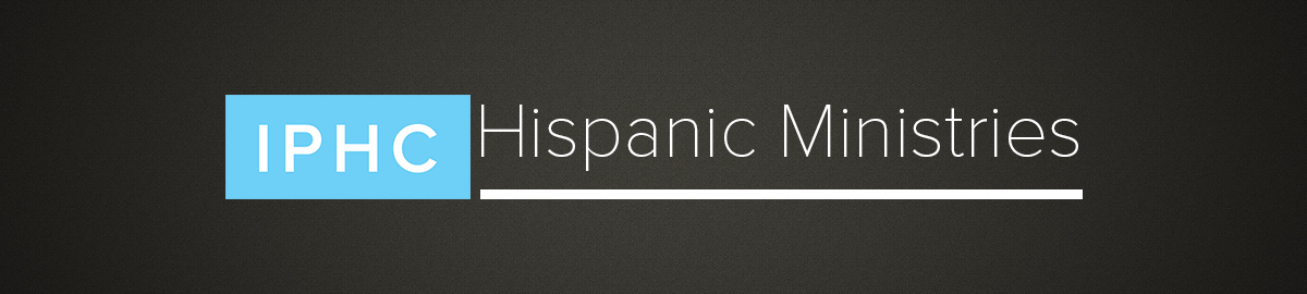 Hispanic Ministries Banner 2