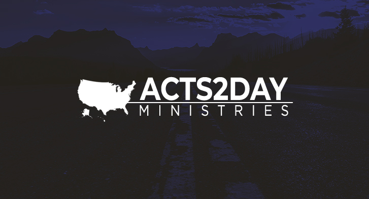 Acts2day Ministries