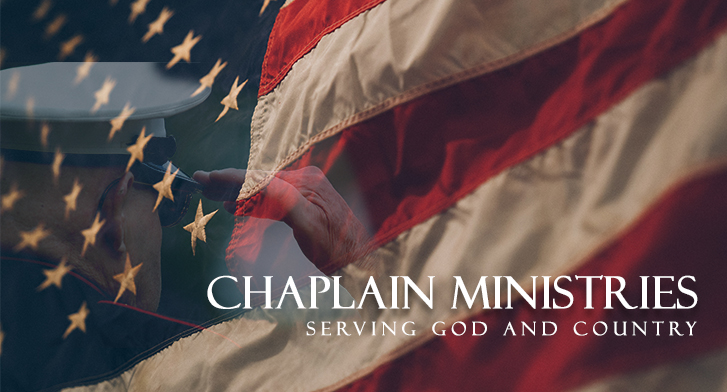 Chaplains Ministry