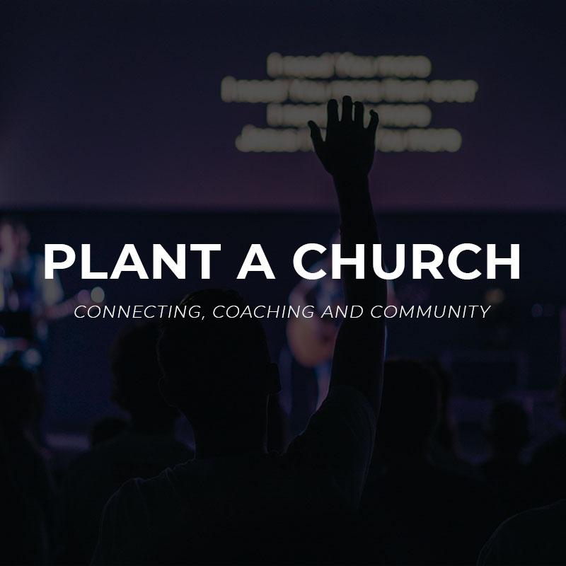 Plant A Church