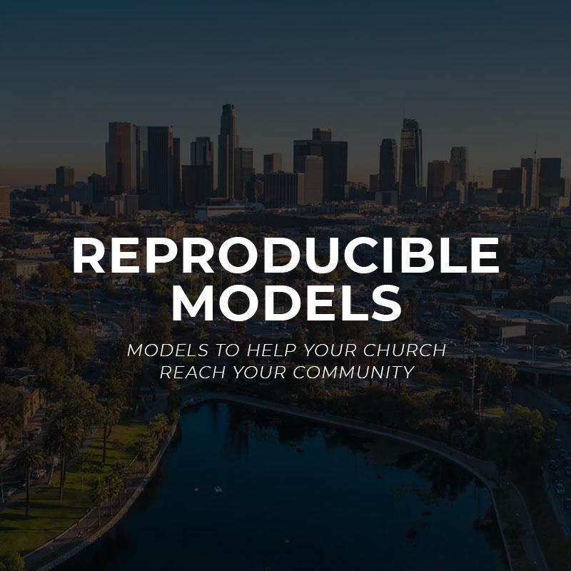 Reproducible Models