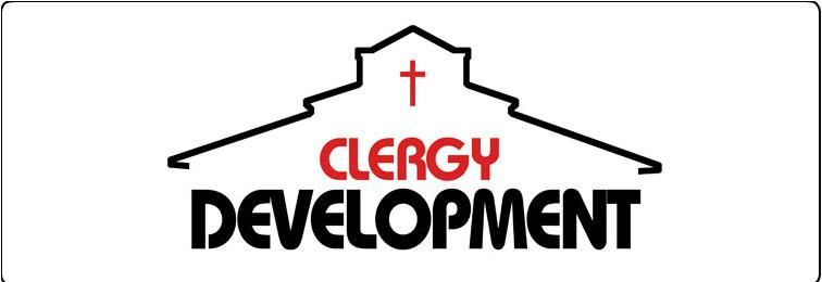 Clergy Development   IPHC