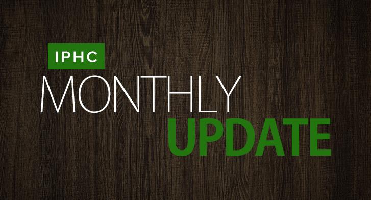 june 2016 monthly update