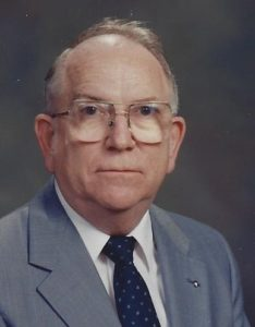 Dr CY Melton