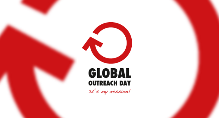 Miracle in May: Global Outreach Day - GSO