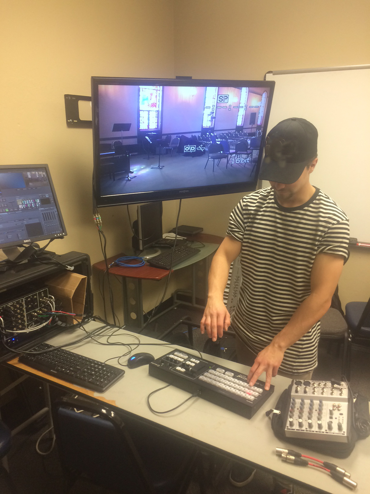 Scu Announces New B A In Music Tech Gso