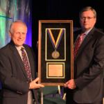 McGhee Medallion Award