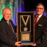 Till Medallion Award