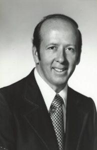 Rev. Bobby Jack Clem