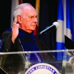 President Tom L. Murray
