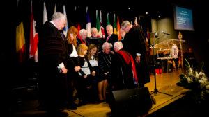 Prayer for President Murray