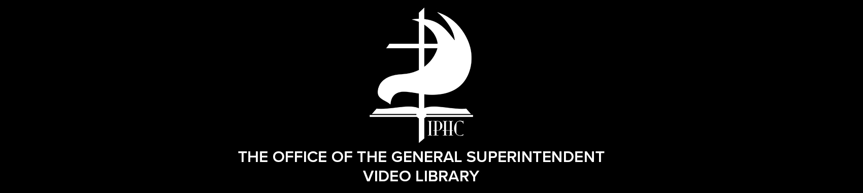 GSO Video Library_banner