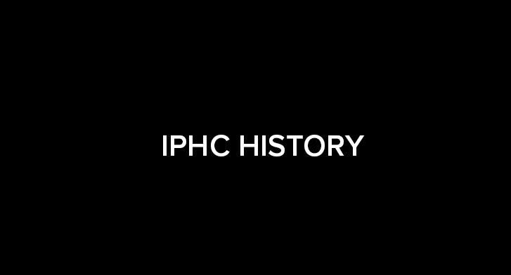 IPHC History