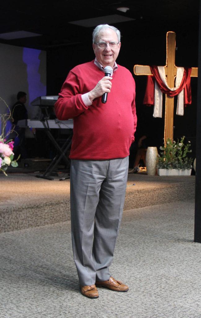 Fervent Prayer Marked First Regional Prayer Conference - GSO