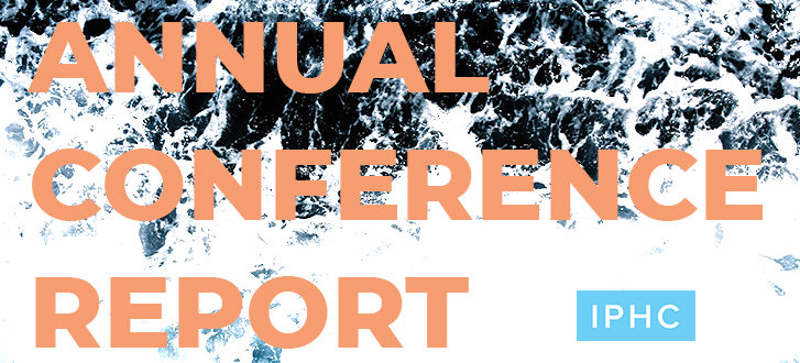 Annual Conference Report