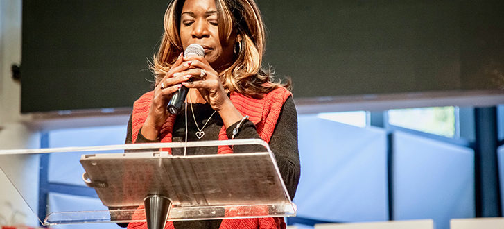 Women in Our Pulpits
