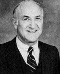 Bishop Leon O. Stewart