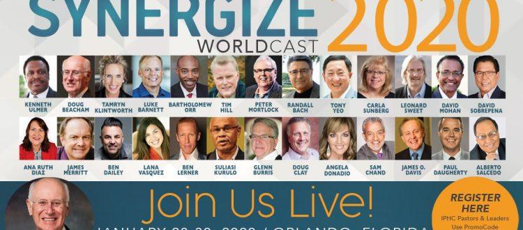 Synergize 2020