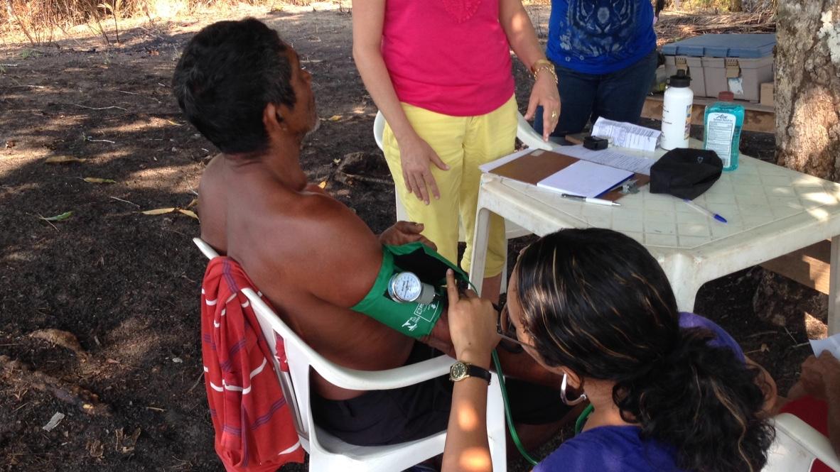 how to become a medical missionary