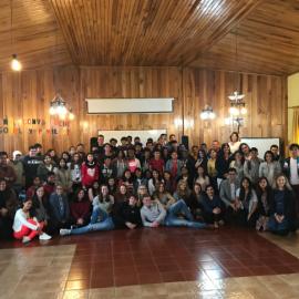 Group from Ecuador