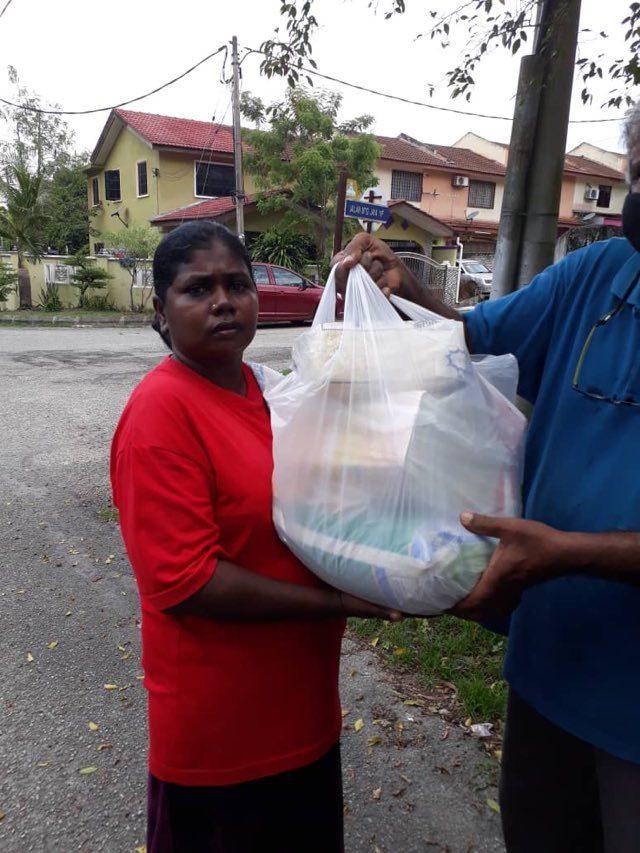 Malaysia Food Distribution