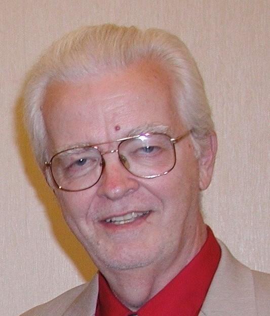 James Paul Ward Sr.