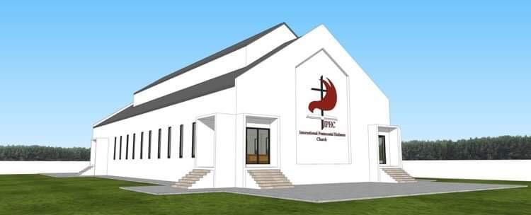 TTS Main Multi-Purpose Building Upgraded Design