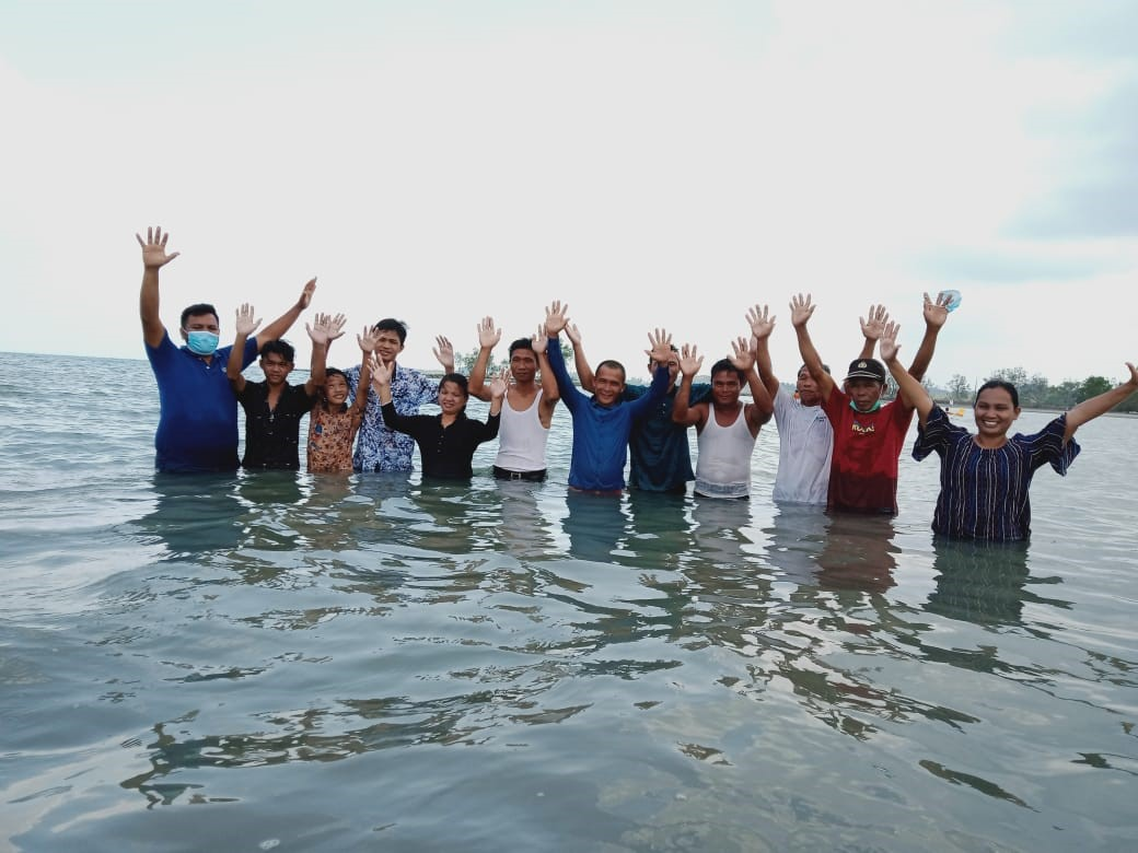 Indonesia Baptisms