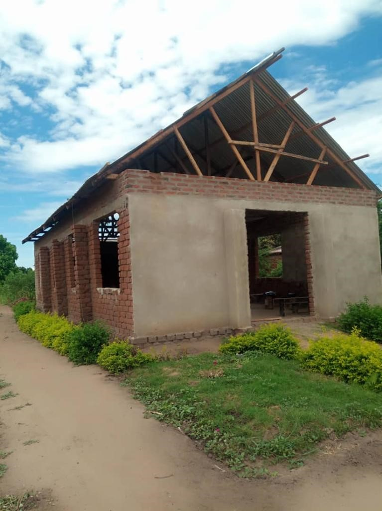 Miji Mwema Church After