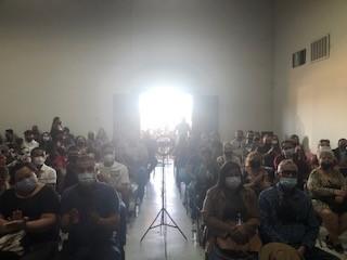 CRISTIANA RENUEVO Congregation