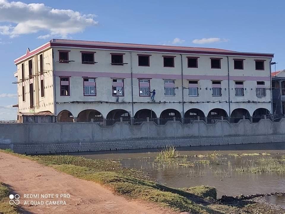 Madagascar: New Church Plant