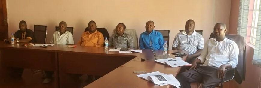 GCEC: Malawi Leaders
