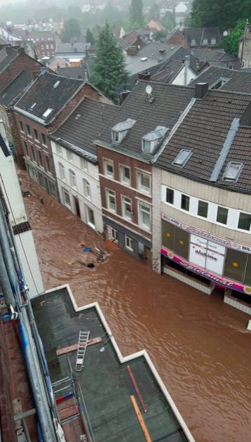 Bjorn flood