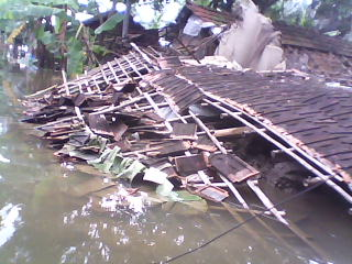 IPHC Churches Flood in Myanmar and Bangladesh