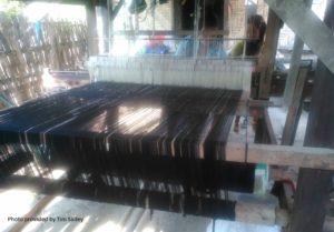 Weave for Kalaymyo
