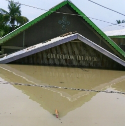 Floods and Landslides in Myanmar