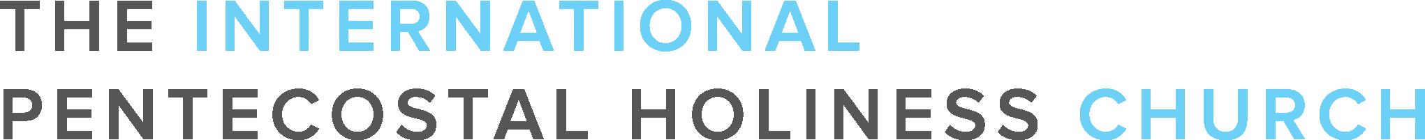 the international pentecostal holiness church