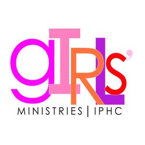 Girls Logo 12x12