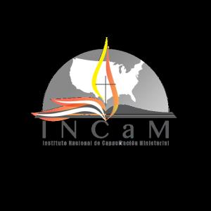 INCaM Logo