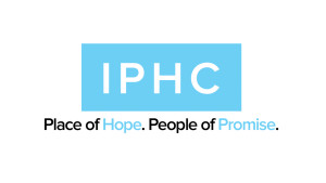 IPHC Logo with PHPP Black