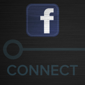 Connect Page Icons Facebook 2